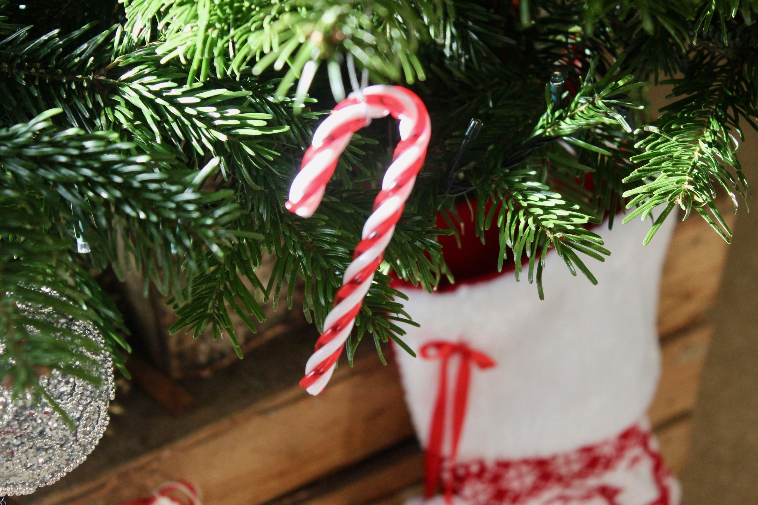Décorer son sapin de Noël